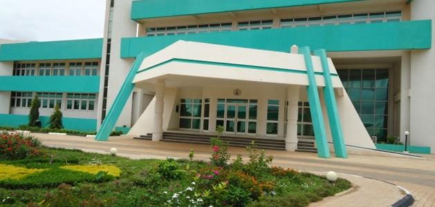 Ambassade Nigeria